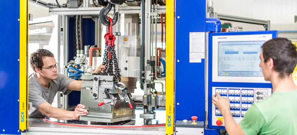 Produktion Lebenshilfe Chemnitz